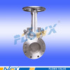 Flowx best selling manual knife gate valve Water environmental protection
