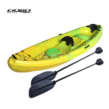 LLDPE Hull Material and CE Certification best seller sit on top kayak fishing