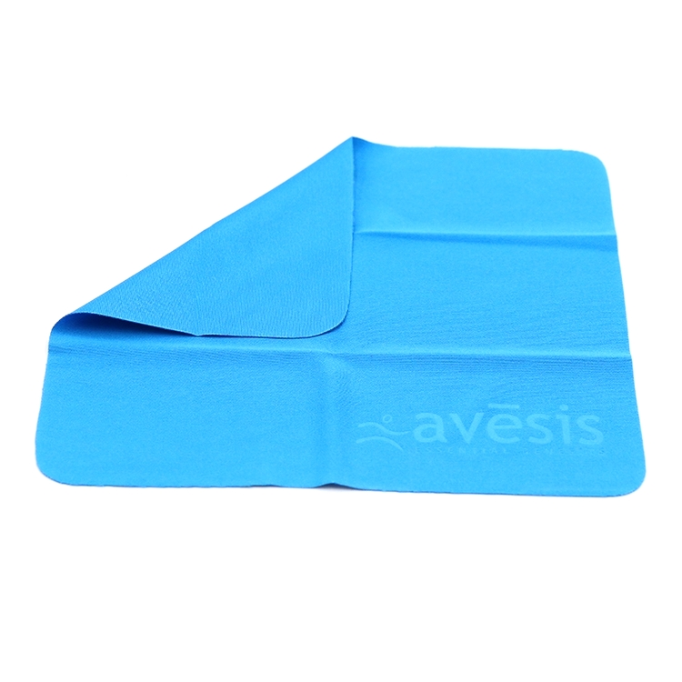 China Manufacturer Sunglass Wipes Glasses Cleaning Cloth