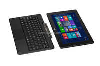 "10"" low price 2in1 mini fasion tablet & laptop computer"