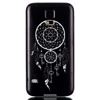 Color Printing Fancy Cell Phone Cover Case For Samsung Galaxy S5
