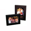 Hot Selling Good Quality Customized Size Leather Double photo picture frame