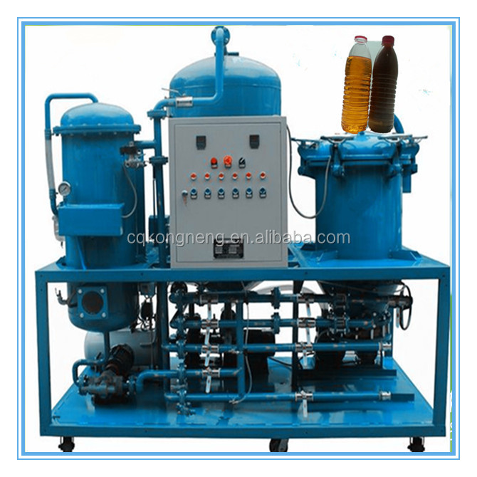 Continuous used engine motor oil recycling machine buy for Used motor oil recycling equipment