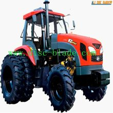 KAT1404 140HP farm tractor supply with good price hot sale