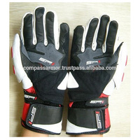 Stars Octane Sp-Moto Men's Leather Street Racing Motorcycle Gloves1030