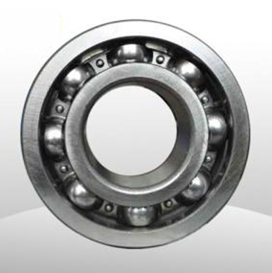 Motorcycle spare parts deep groove ball bearing 6202/TBH/P53 motorcycle bearing