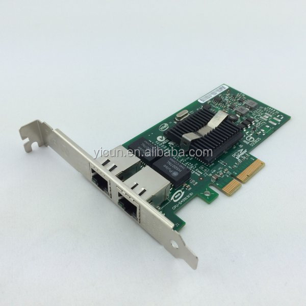 46K6601 5767 2-Port 10/100/1000 Base-TX Ethernet PCI Express Network Adapter For POWER Systems