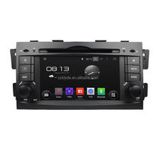 great Bluetooth excellent sound and works well android 5.1 car radio for Kia Mohave
