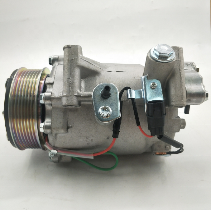 PAT Car Air Conditioner Compressor fit for <strong>Acura</strong> RDX CR-V 38810-RZY-<strong>A01</strong>/38810RZYA01 Ac compressor