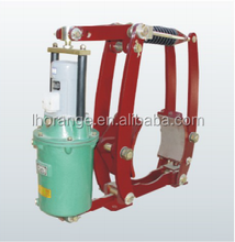 hot selling YWZ3B series electric hydraulic of drum brake