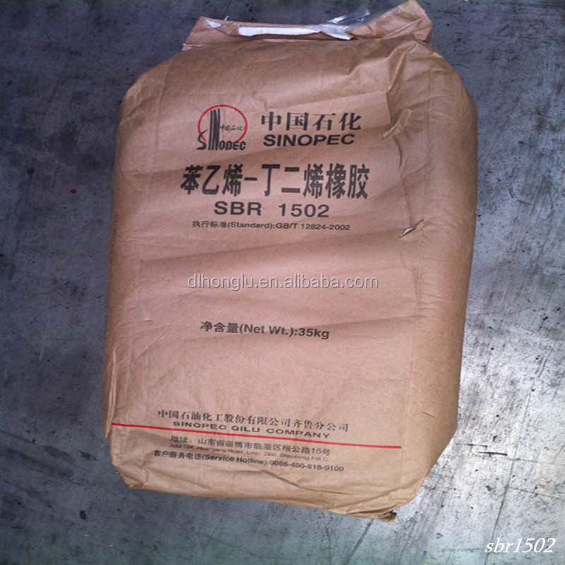 synthetic rubber sbr 1502 price; SBR1502 granule as asphalt modified agent