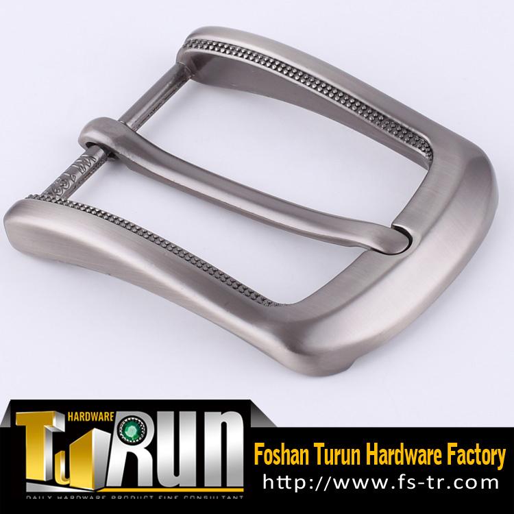 wholesale fashion custom leather belt buckle leather belt