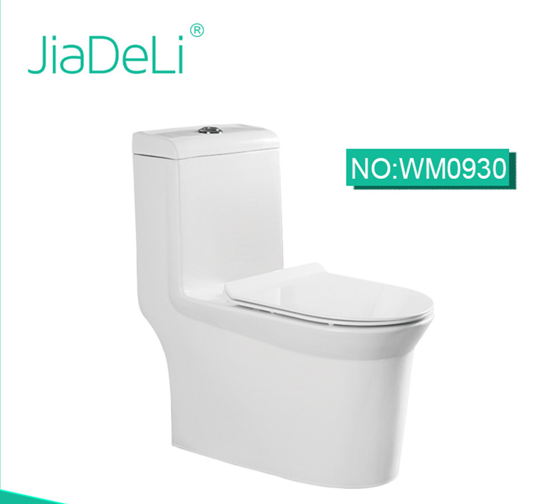 Wm0930 American Wc Chinese Factory Brand Toilet Siphonic Toilet Bowl ...