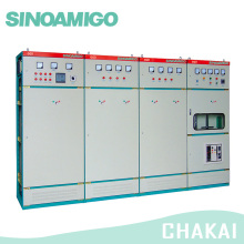 China's fastest growing factory best quality GGD Indoor Low Voltage Withdrawable Switchgear,metal clad control box