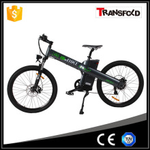 Professional electrik bicycle mountain bike