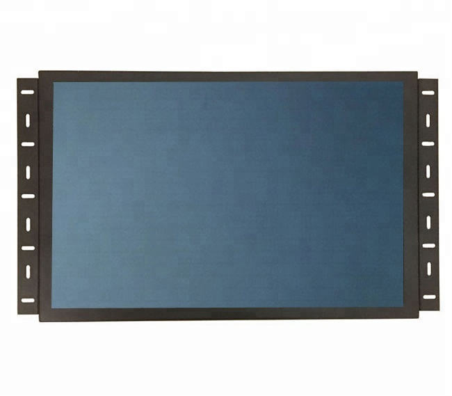 21.5 inch Full HD capacitive touch open frame display ips panel lcd touch <strong>monitor</strong>
