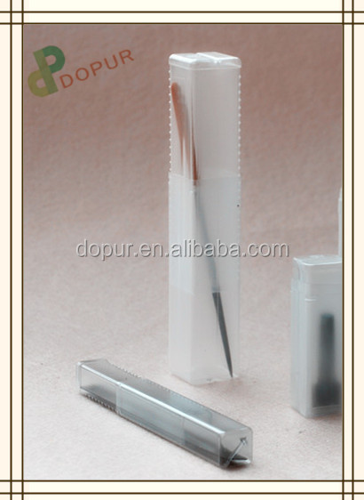 PVC Square Telescopic packing tube