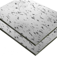 standard size marble/granite aluminum composite panel acp sheet manufacturer