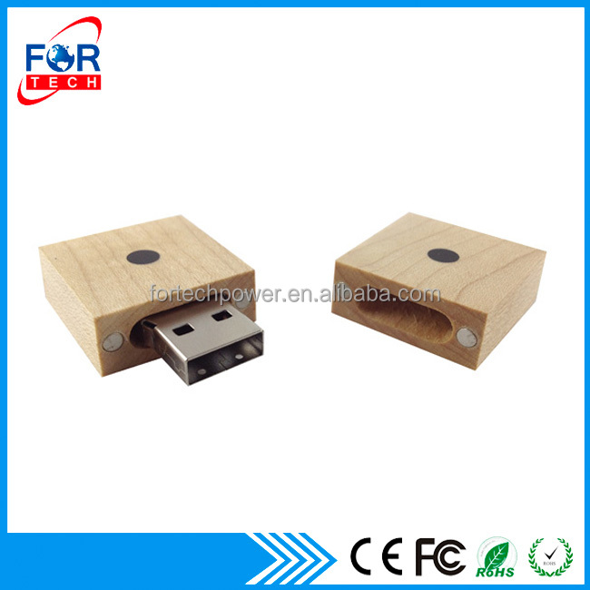 Funny Wood USB Drive <strong>Flash</strong> wholesale 2gb 4gb 8gb 16gb 32gb