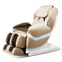 Irest Beauty Health Best Massage Therapy Chair/Foot Roller Massage