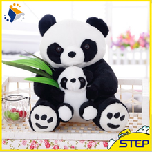 25cm Wholesale Cute Panda Plush Animal <strong>Toy</strong>