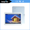 Super slim 10.1 inch 1280*800 IPS screen WiFi Quad core Tablet PC
