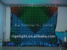 bi-color led video lights
