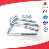 High Quality Hardware Assorted Screw Eye Hook Set