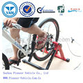Indoor Magnetic Bicycle Trainer/Exercise Bike Trainer/Exercise Bike