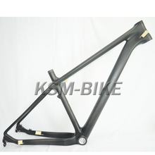 Cheaper carbon MTB frame 29er specialized full carbon mountain bike frame 29er