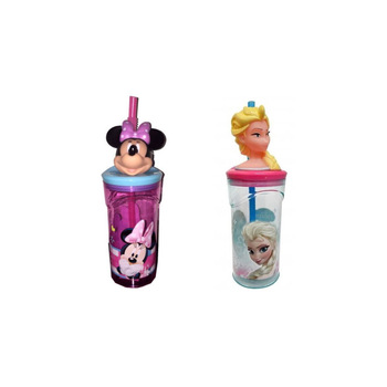 Shenzhen Plastic Fun Cartoon Animal Kids Hard PP Cup