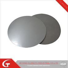 Guangta half copper 201 stainless steel circle