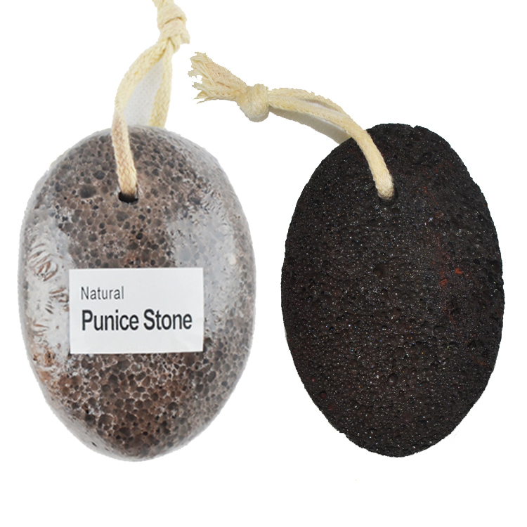 Promotional Colorful Lava Bath Pumice Stone,Foot Pumice Stone,Natural Pumice