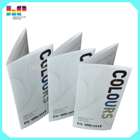 Wholesale Low Cost Advertising Brochure /Catalog/folder Printing