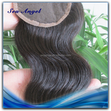 Body Wave Popular Style 7A Quality Lace Closure For White Women