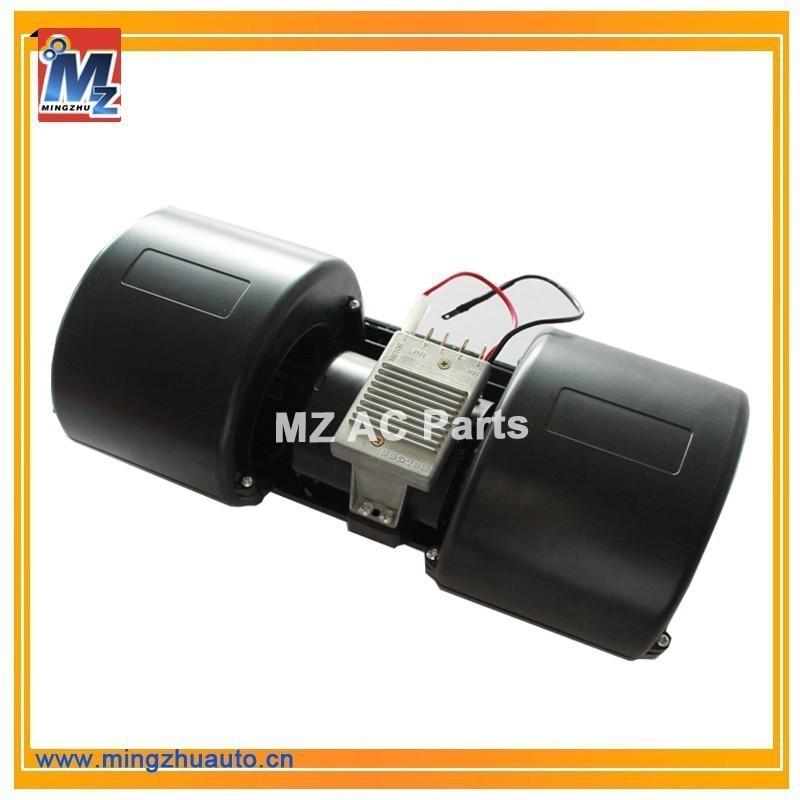 Evaporative Motor Blower Motor : Double wheel blower fan spal evaporator replacement