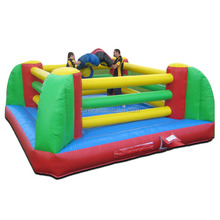 used boxing ring for sale, inflatable boxing ring for adults, commercial inflatable wresting ring for kids