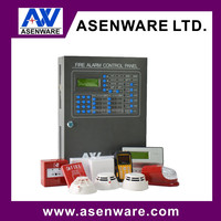 Field Software Upgrade Firefighting Equipment Fire Alarm Control Panel System