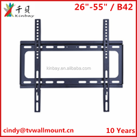 Fixed modern LCD PLASMA tv lift