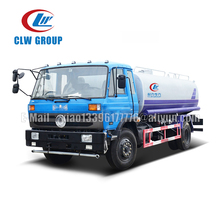 dongfeng 1000 gallons water tank truck on sale
