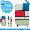 Fake Designer Luggage