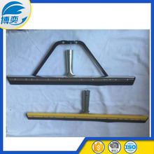 QUICKIE SUPPLIER aluminum industry floor squeegee without holder