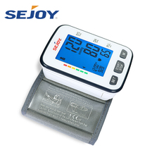 Portable Blood Testing Equipment Wrist Watch A Blood Pressure Monitor