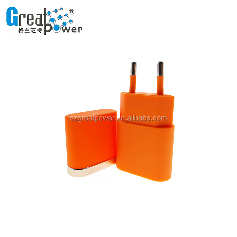 Small Beautiful Gift Ce Certified Device Server Power Adapters Ac To Dc Power Adapter 5V