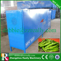 Lowest Price Fresh Pepper Tail Cutting Machine/Red Chili Destem Machine/Chili Stem Remover Machine