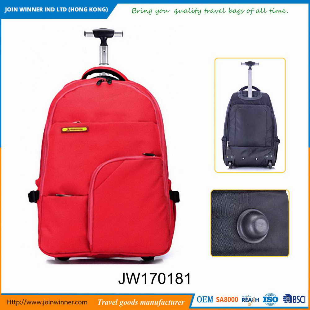 With Iso9001 Suit Case Medium Size High Quality Custom Colorful