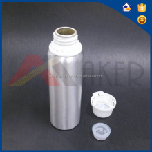 250ml custom aluminum cans/aluminum bottles with child proof lid, blank aluminum cans