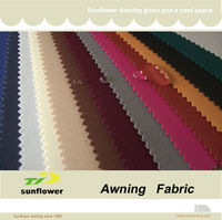 High Quality Outdoor Acrylic Fabric