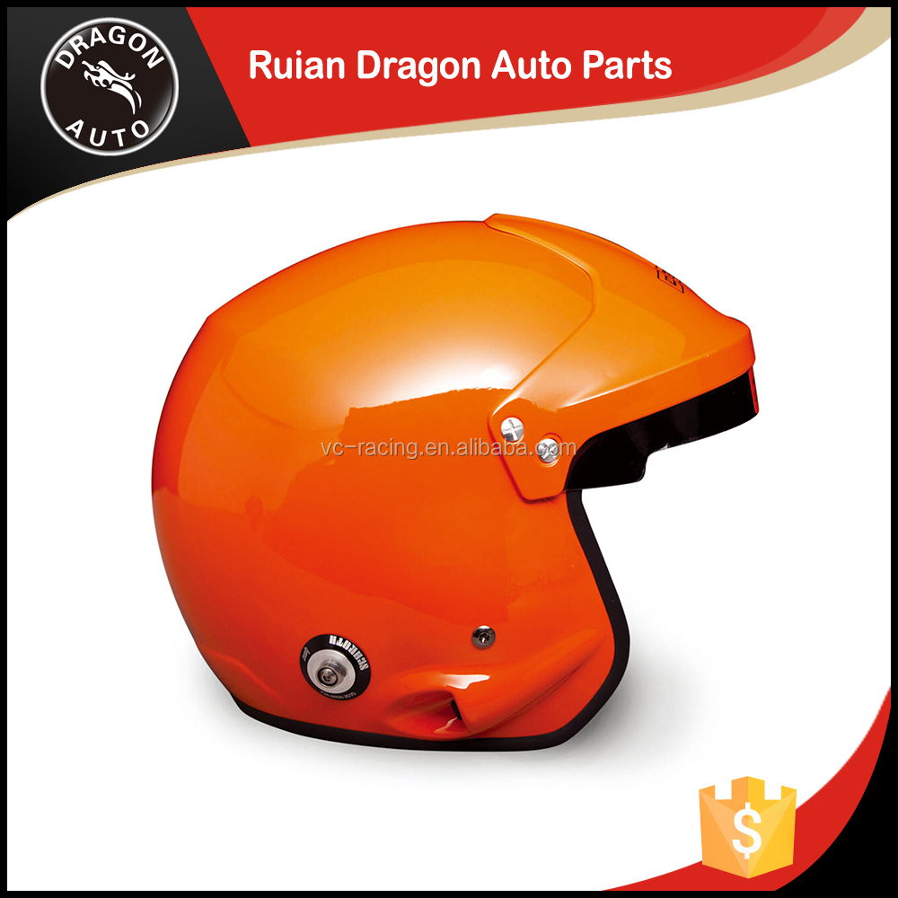 Factory Price SAH2010 safety helmet / f1 racing helmet (COMPOSITE)