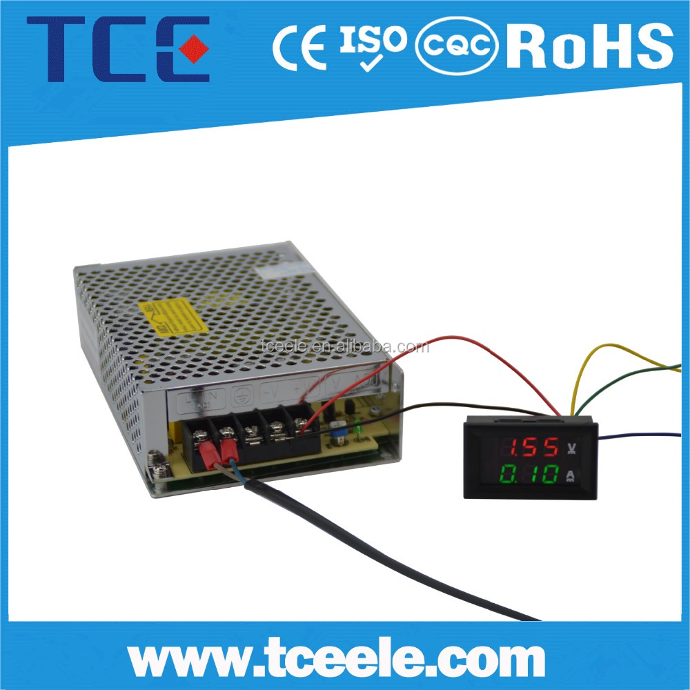 AC110v 20a switching power supply electronic components, 12v dc power supplies